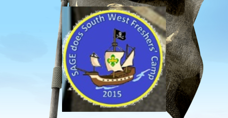 South West Freshers' Camp